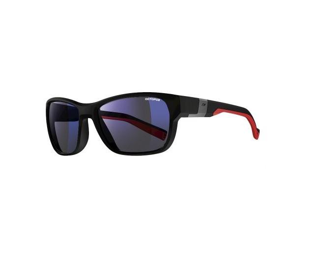 526d6997fb5dc Julbo Coast Noir Mat Rouge Julbo Octopus - J4728014 ICE - Sunglasses ...
