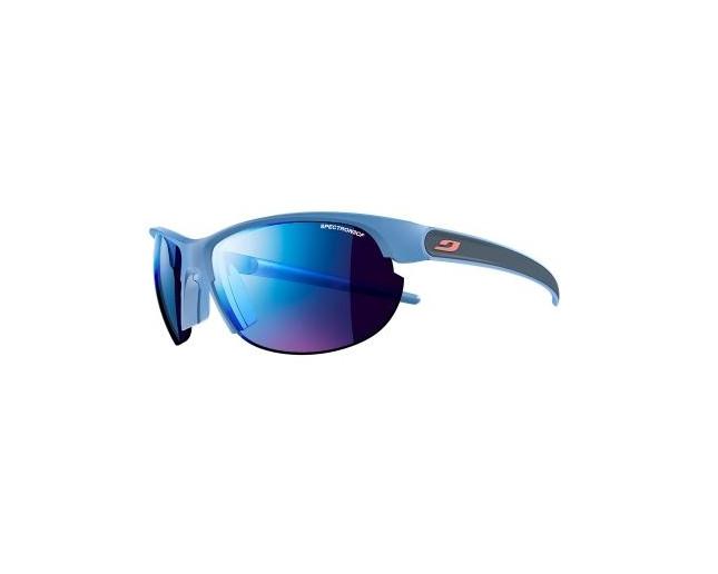 Julbo Breeze Bleu Bleu Logo Corail Julbo Spectron 3CF - J4761112 ICE ... a33a470fcf3e