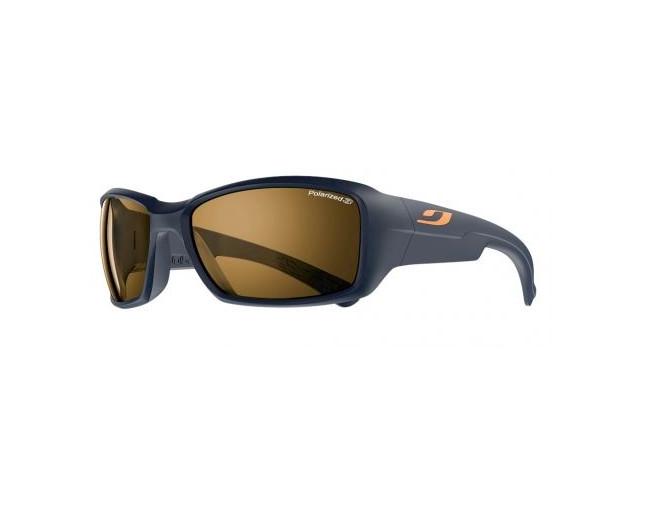 Julbo - Whoops Bleu Mat Polarized 3 - Eyewear FpiwA