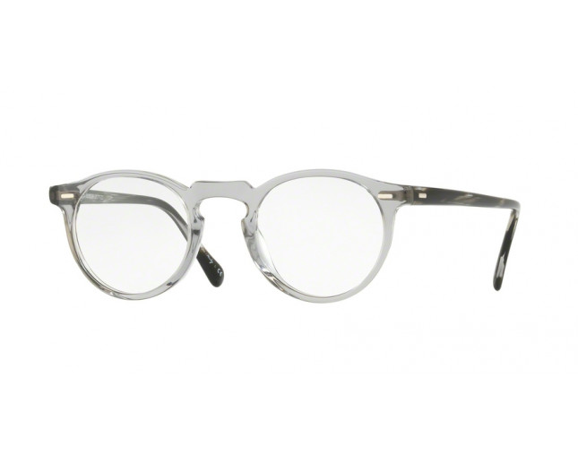 177f8b597e683f Oliver Peoples Gregory Peck Workman - OV5186 1484 - Eyeglasses ...
