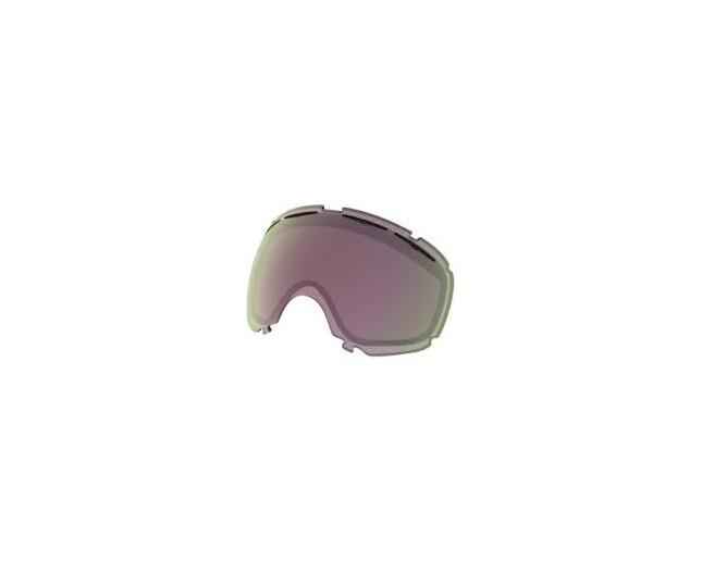 Oakley Ecran Canopy Prizm Hi Pink Iridium 101 243 005