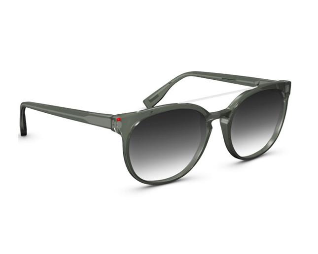simple romy gris translucide bleu gris d grad romy004a lunettes de soleil iceoptic. Black Bedroom Furniture Sets. Home Design Ideas