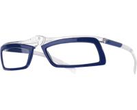 Lele's Lunette loupe L02R Blue and Clear