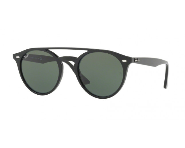 Ray Ban Rb4279 Black Crystal Green Rb4279 601 71 Ice Sunglasses Iceoptic