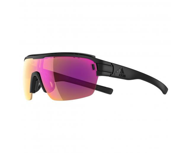 Desaparecido Glosario Propuesta  Adidas Zonyk Aero Pro Large Black LST Bright Vario Purple Mirror - AD05  75-9100 L - Sunglasses - IceOptic