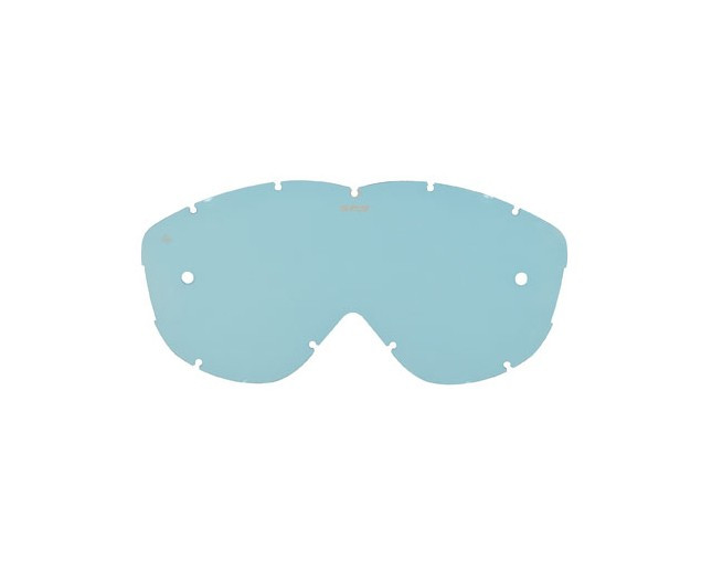 Spy Magneto Lens clear antifog roll-off drilled