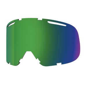6af8111d90ef Smith Ecran Riot ChromaPop Sun Red Mirror - 400576 LEN 6K - Ski Goggles -  IceOptic