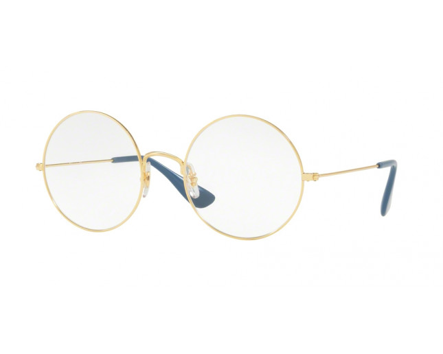 8f7847dd16 Ray-Ban RX6392 Metal Gold - RX6392 2500 o - Eyeglasses - IceOptic