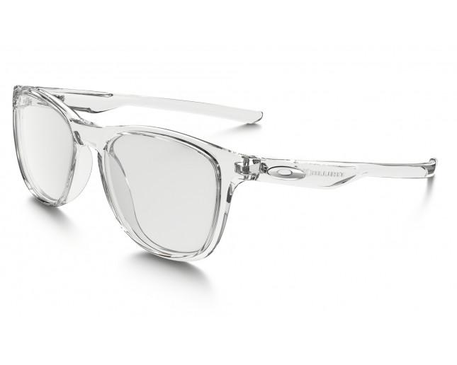 811d6b55bbbf45 Oakley Trillbe X Polished clear - OX8130-0352 - Eyeglasses - IceOptic