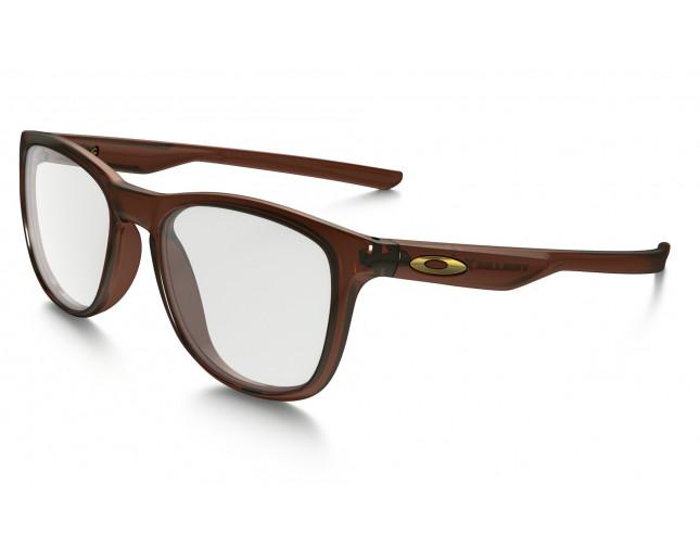 e01764969c30df Oakley Trillbe X Polished rootbeer - OX8130-0452 - Eyeglasses - IceOptic