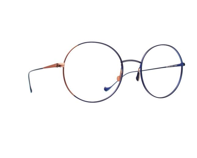 Montures lunettes caroline abram