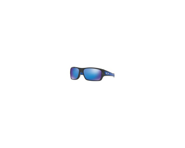 d824795e293 Lunettes De Soleil Oakley Turbine Grey Ink Ruby Iridium Polarized ...