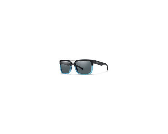 22e73d15dae Smith Highwire Matte black corsair-Grey polarisé - 233704 WKB EE ...