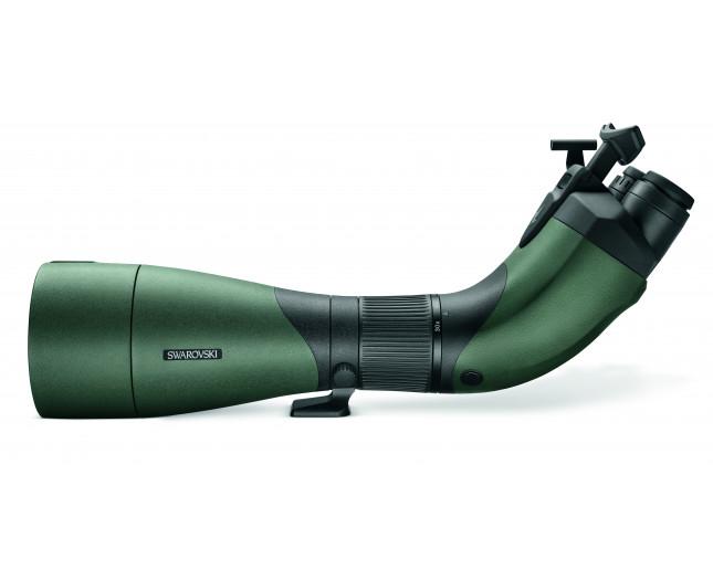 Swarovski Set Longue-vue BTX95 + Binoculaire 35x-60x