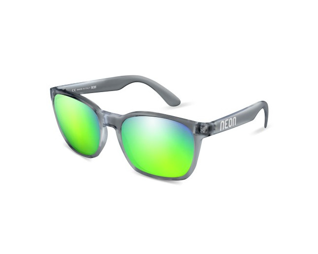 riche et magnifique marque populaire magasin Neon Optic Thor Crystal Anthracite Mirror Tronic