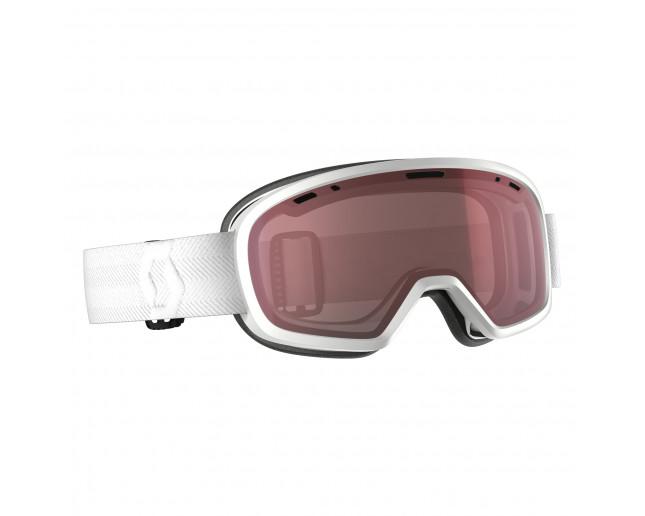 82e26735b761 Scott Buzz White Amplifier - 260575-WHIT-AMP - Ski Goggles - IceOptic