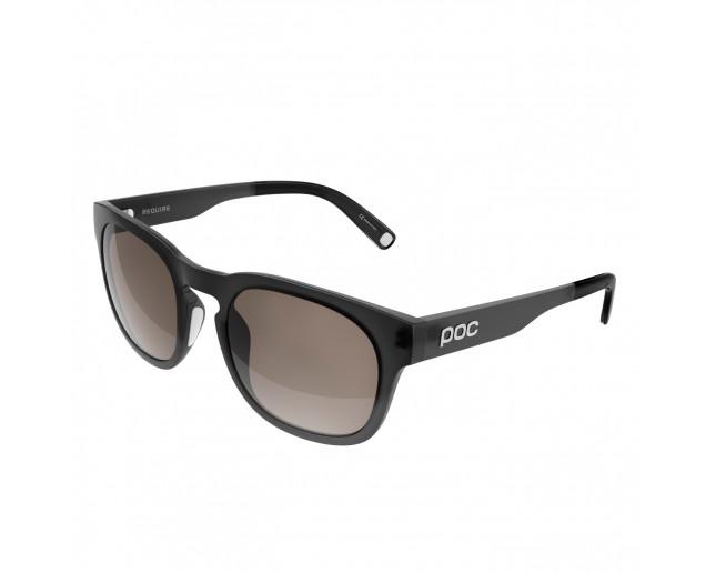 POC Sonnenbrille Require, Gadolinium Brown Translucent, RE1010
