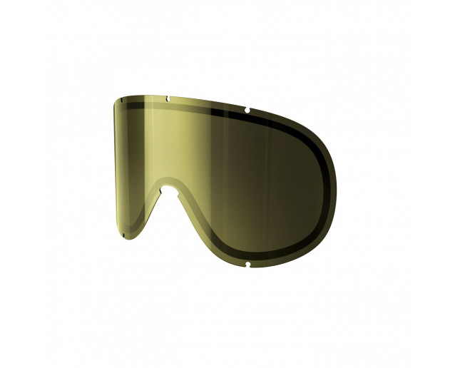 2e0e4f84204 POC Ecran Retina Big Comp Smokey Yellow - 41342 76 ICE - Ski Goggles ...