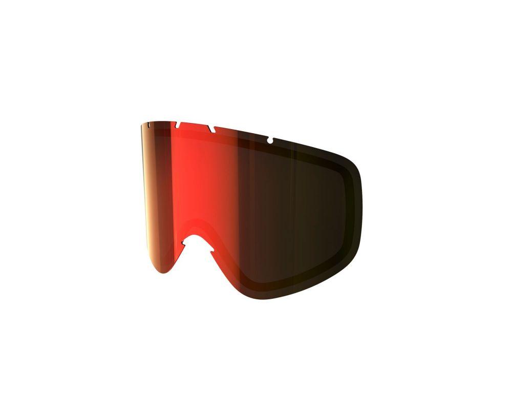 f4bb41c86b7 POC Ecran Iris Small Persimmon Red Mirror - 41320 9074 S - Ski ...