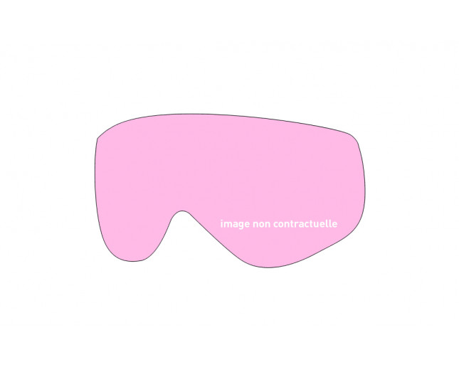 Rose Gold Bolle 50590 Replacement Lenses Duchess Sunglasses