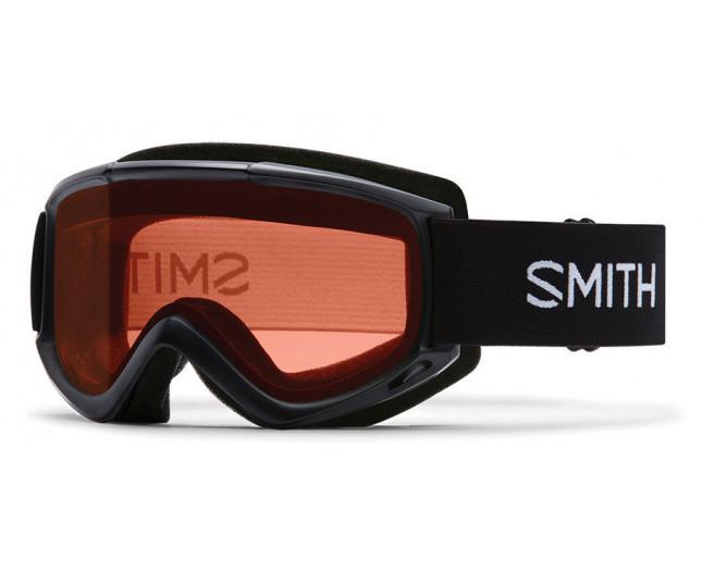 Lunettes de soleil Smith Goggles Smith CASCADE Black //. AYhVPwS