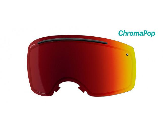 b79c630410 Smith ecran i o chromapop sun red mirror vle ice jpg 645x516 Smith  chromapop sun red