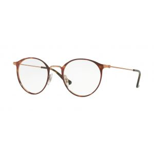 12619dcd45 Ray-Ban RX6378 Copper on Top Havana - RX6378 2971 o - Eyeglasses - IceOptic