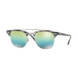a6afc43f86c8f Ray Ban Green Mirror Blue