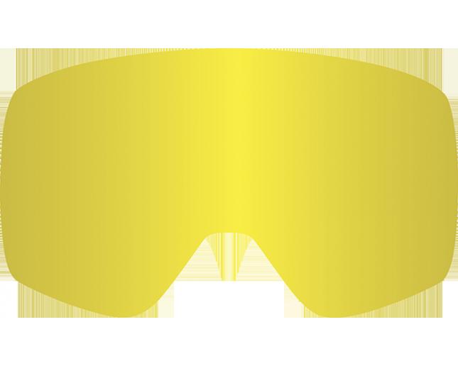Ecran Arnette Spherique Tracer Yellow
