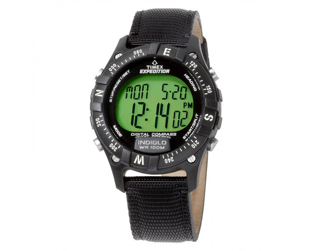 Timex Expedition Compass T49686 SU