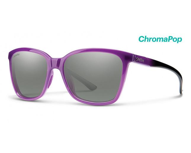 fcb953a7e8 Smith Colette N Fade Violet Spray ChromaPop Platinium - 227882 2JK ...