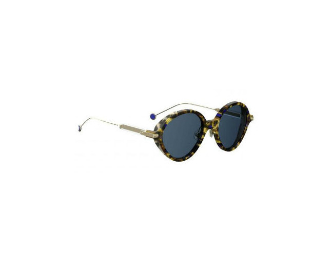 Dior Umbrage Blue Havana Gold - 233870 OX4 KU - Lunettes de soleil ... e78fd0acdd2