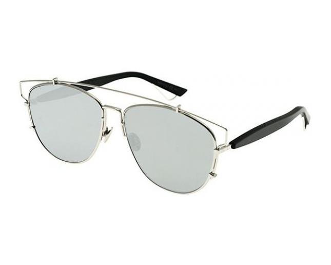 d05475ab06 Dior Technologic Palladium Black Silver Mirror - 223580 84J 0T ...