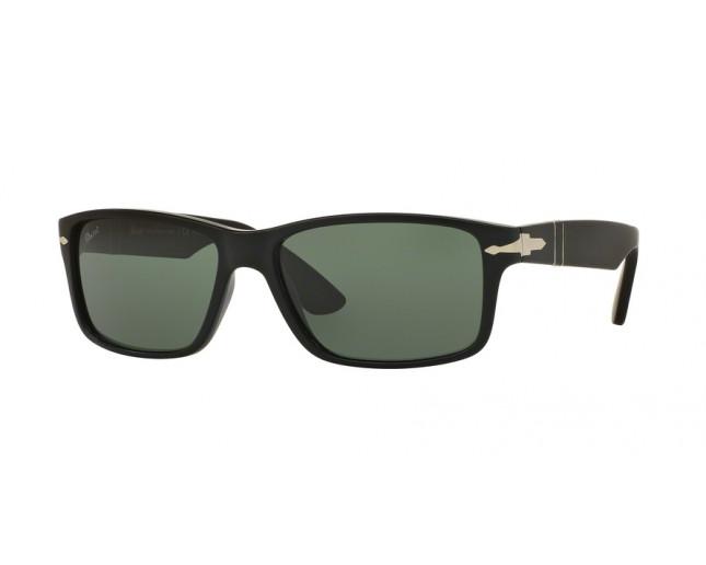 Green Matte Black 3154s Polar Persol n0OwPk
