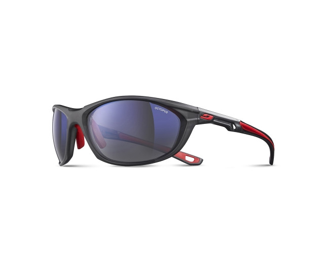 Julbo Race 2.0 Noir Translucide Orange Julbo Octopus - J4828014 ICE ... 7d115d81a8a6
