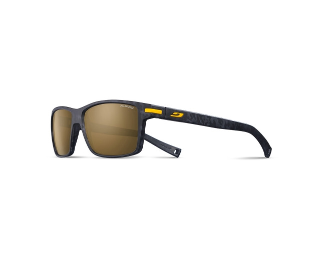 Julbo Syracuse Ecaille Gris Mat Polarized 3 Marron