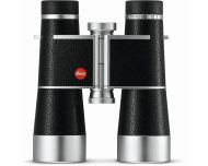 Leica Jumelle Trinovid 8x40 Argent Habillage Cuir