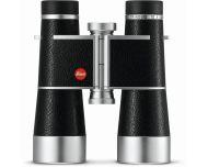 Leica Jumelle Trinovid 10x40 Argent Habillage Cuir