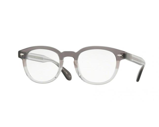 a93ad62d4515f5 Oliver Peoples Sheldrake Vintage Grey Fade - OV5036 1436 o ...