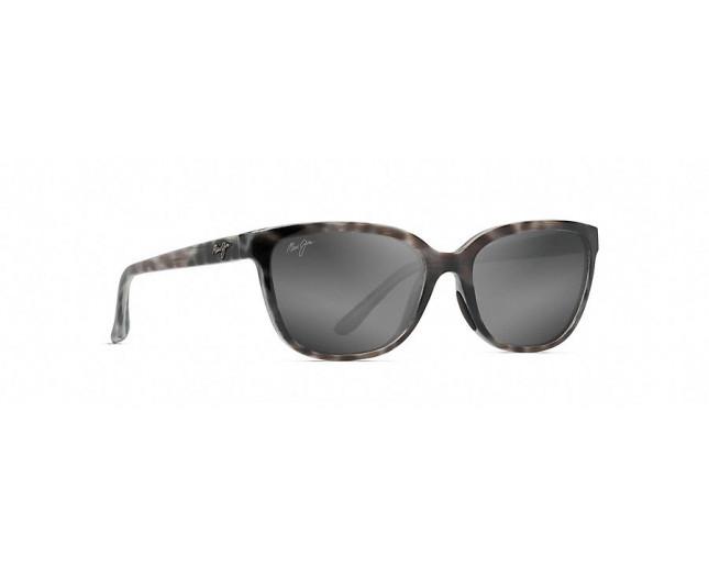 maui jim honi caille gris ray gris neutre gs758 11s lunettes de soleil iceoptic. Black Bedroom Furniture Sets. Home Design Ideas