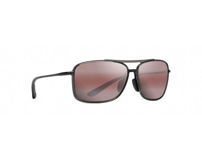 5b22db357084 Maui Jim Kaupo Gap Grey Smoke Maui Rose - R437-11 - Sunglasses ...