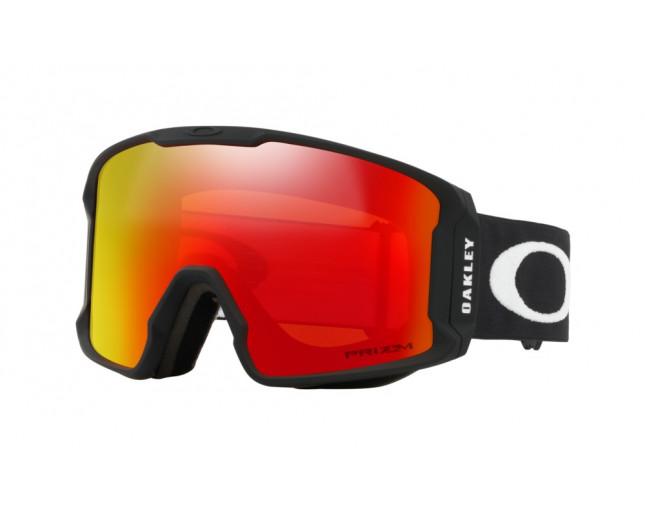 Oakley Line Miner Xm Snow Prizm Matte Black Iridium Torch QCxoBhdtsr
