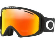 Oakley O2 XL Canteen Iron/Fire iridium