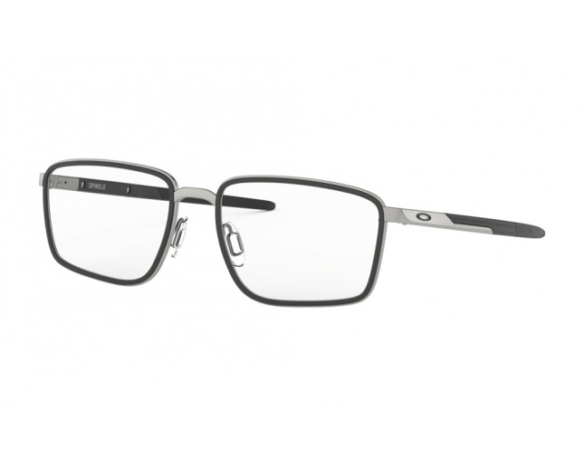 Oakley Spindle Satin Chrome
