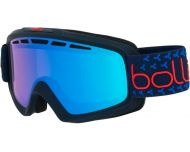 Bollé Nova II Matte Matte Navy Red Photochromic Vermillon Blue