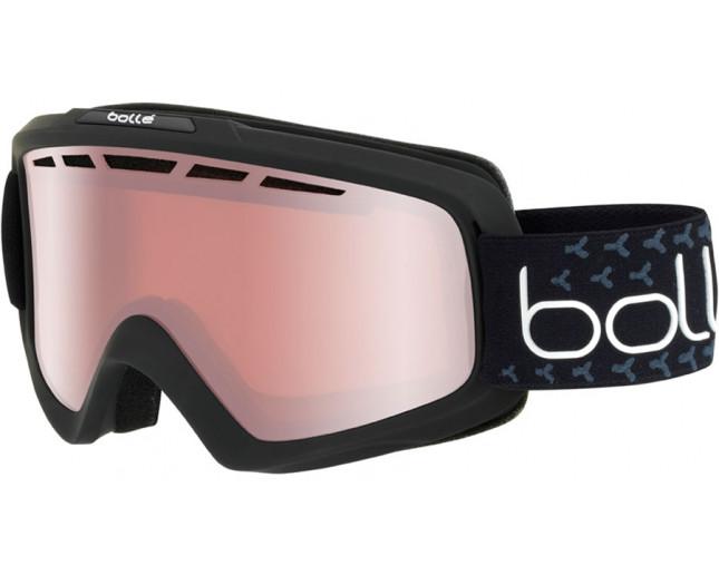 9063f00e530 Bollé Nova II Matte Black   White Vermillon Gun Cat.2 - 21854 - Ski ...