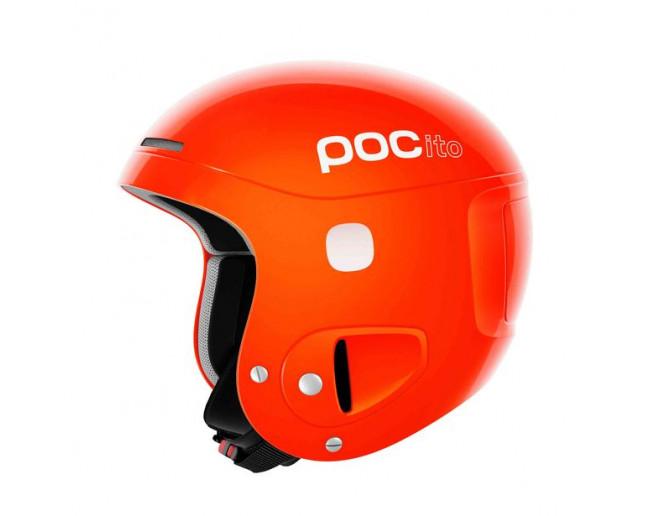 POC POCito Skull Adjustable Fluorescent Orange