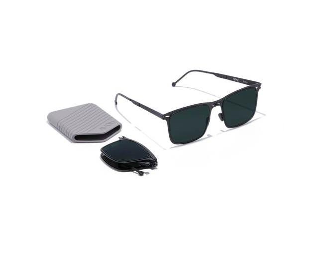52f2e388568 Roav Echo Gun metal G15 Polarized Lenses - ECHO 8203 11 - Sunglasses ...