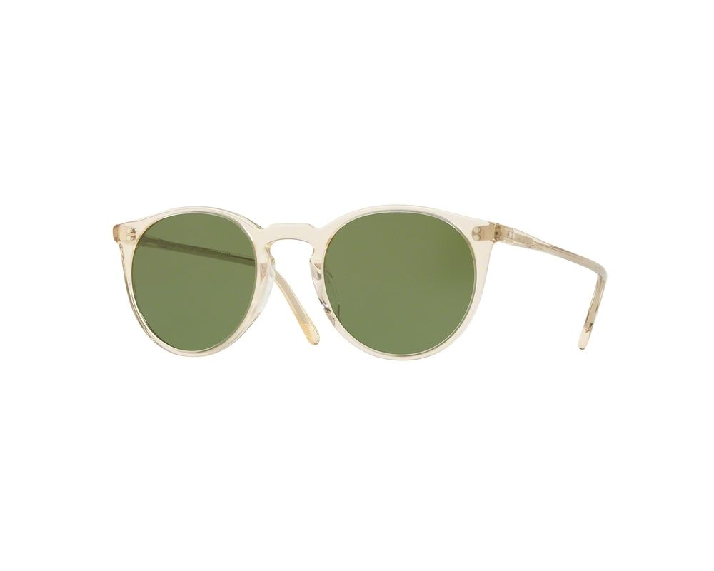 2cf6aebfb6 Oliver Peoples O Malley Sun Vintage DTB Havana Midnight Express Polarized
