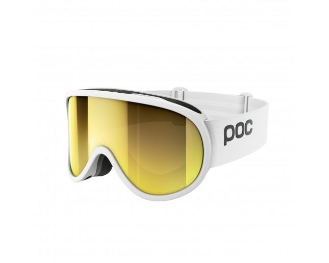 2c19ff568588 POC Retina Clarity Hydrogen White Spektris Gold - 40515 8223 - Ski Goggles  - IceOptic